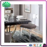 High Quality Living Room Furniture Acrylic Wedding Chairs Dining Room Chair