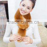shooting autumn and winter women's faux Fox fur raccoon fur scarf muffler scarf faux fur collar