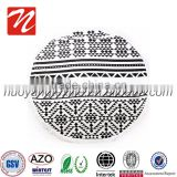 Hot Selling!! Indian High Quality microfiber/ cotton large Round Beach Towel with Tassel