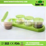 Hot sale spice and seasoning 4pcs