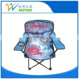 outdoor stainless steel portable metal camping folding chair foldable