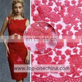China supplier nigeria lace /african nigeria lace fabric/ african french nigeria lace fabrics for wedding aso oke