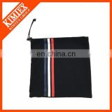 wholesale polar reflective stripe fleece neck warmer