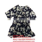 korea second hand used clothing dress for africa buyer