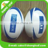 PU leather American Rugby Ball/Amrecian football