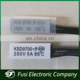 KSD9700 Temperature Switch 250V 5A