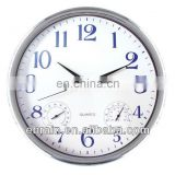 simple design round wall clock,modern design round wall clock
