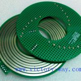 PCB Slip Ring for Robots,Detectors,Monitoring System,Car Washer
