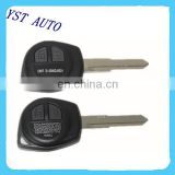 Genuine Quality Ignition switch key/ remote key for Suzuki Vitara/SX4/Swift/Alivio/Alto