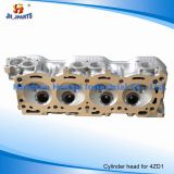 Auto Parts Cylinder Head for Isuzu 4zd1 4ze1 910514 910516 6VE1/6VD1/4EE1/6VE1/6VD1