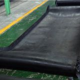China Produced Sidewall Rubber Conveyor Belt