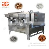 New Type Peanut Cashew Nut Sunflower Seeds Roasting Machine Cocoa Bean Roaster Baking Equipment