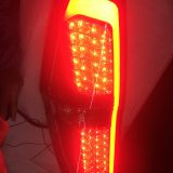 Hyundai H1 LED taillamp