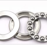 Custom precision carbon steel for bearing 51107 thrust ball bearing