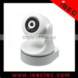 Two way Audio Wireless Network IP Camera, P2P Home camera Baby monitor