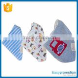 Adjustable Triangle Baby Bibs