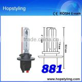 newest top sales hid bulbs 881 fast shipping swing hi/low hid xenon bulb,professional after-sale policy hot sale h4 xenon