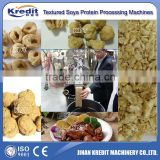 Low Cost Soya Protein Machine/Soya Nuggets Processing Machines/Soya Nuggets Making Machine