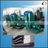 bamboo charcoal machine/sawdust charcoal machine/charcoal powder briquette machine