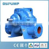Electric Double Suction Pump For Irrigation