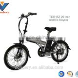 36V 10A 20Inch cheap electric bike Lithium Lithium E-Bike Electric Bicycle Electric Folding Bike