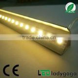 Led Rigid Strip SMD 5050 72 LEDs/1m LED Strip Light V-Type Aluminum non Waterproof,DC12V