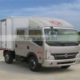 Hot Sale DONGFENG 4*2 LHD light trucks, small cargo truck