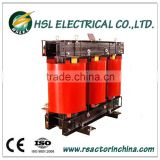 dry type electric power transformer with price