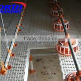 best quality and cheap price strong bearing force PVC coated Poultry Plastic Net Flooring