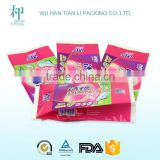 custom printing packaging for disposable diapers                                                                         Quality Choice