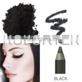 Waterproof black eyeliner iron oxide pigment, on sale iron oxide