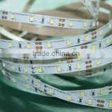 Pure White 5 Meters Spool DC 12V 600 LEDs High Density Single-Chip Flexible led led strip