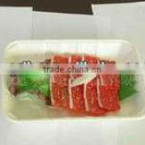 Bagasse Green Pulp Food Container