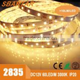 usb lights thin led rope dimmable 2835 300led 4.8w per led                                                                         Quality Choice