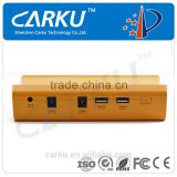 carku epower-37 15Ah multi-function high power jumper starter battery charger /cell booster