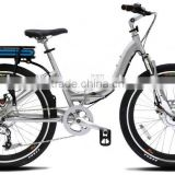 Popular style 26'' 48V 100km 500W mountain exercise electric bike non-folding e cycle electric bike china/e road electric bike                                                                         Quality Choice