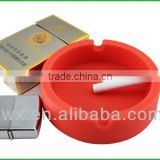 hot selling high quality eco-friendly silicone gift ashtray wholesale ashtray gift sets