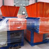 SGS/CE approved 600 series industrial plastic shredder                                                                         Quality Choice