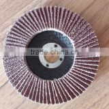 "4"",4.5"",5"",6"",""7"" Abrasive flap disc,flexible flap disk,flap disc"