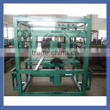 Chinese Color Steel EPS Rock Wool Sandwich Panel Production line, Sandwich Panel Cutting Machine