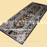 Whole Seller Stone Dining TableTop, Inlay Stone Table, Stone Table Top