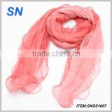 The new small design attractive volive scarf modal scarf