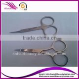 Hot Sale eyebrow scissors, eyelash scissors