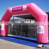 inflatable archway,cheap Digital Print Inflatable