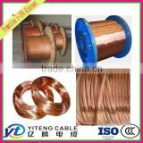 1/ 2/ 3/ 4/ 8/ 10/ 12 awg gauge bare annealed electric/ electrical copper cable