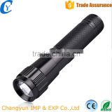 Wholesale 1*AA Battery Type waterproof Aluminum Body Material MINI led flashlight                                                                                                         Supplier's Choice