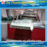 plastic PP PC hollowness boards production line