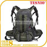 Elegant Hiking Backpack Camping Sleeping Shockproof Bag Auto-organizer Travel Hanging Bag