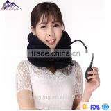 Alpinesnow Adjustable Health Care Neck Collar Cervical Traction Device Support Reduce Neck Pain
