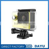 Full HD 4K Action Camera Cheap Action Camera 60FPS WiFi Sport Action Camera